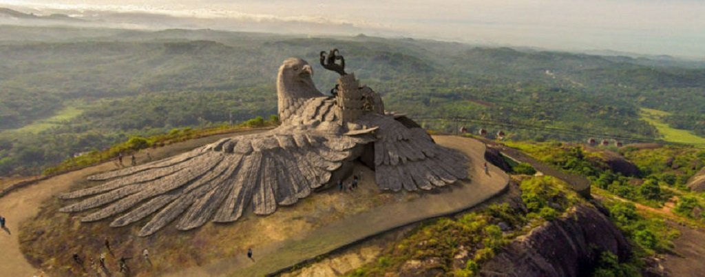 Jatayu-earths-center