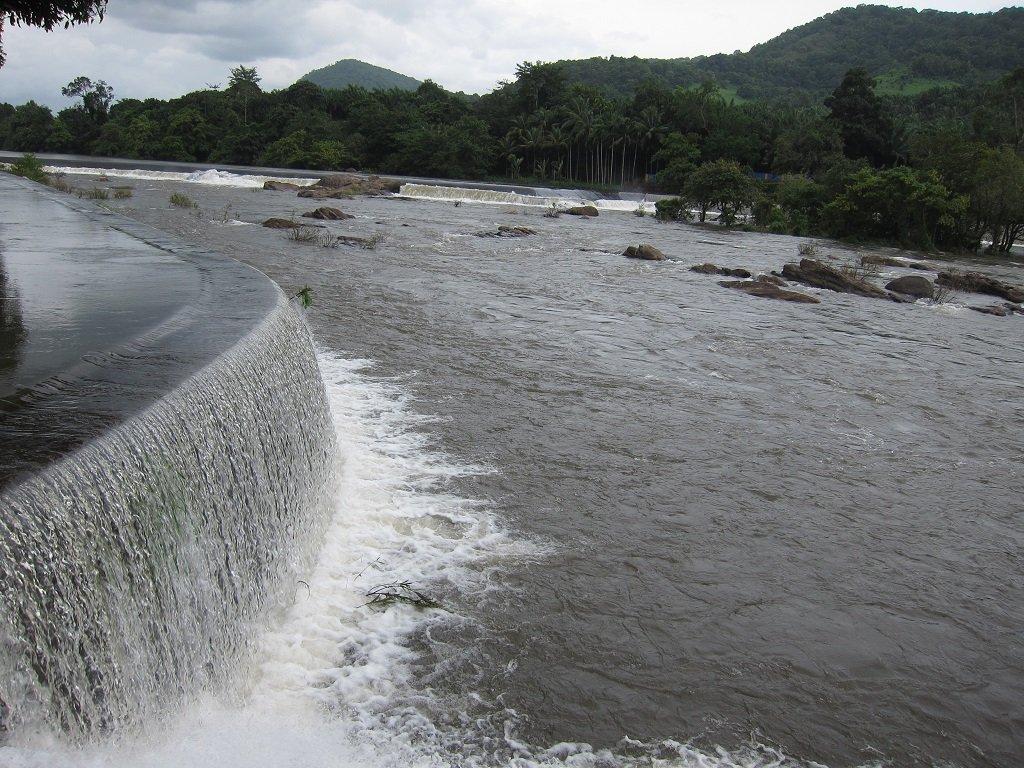 Thumboormuzhi Dam