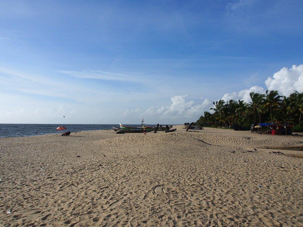 marari-beach