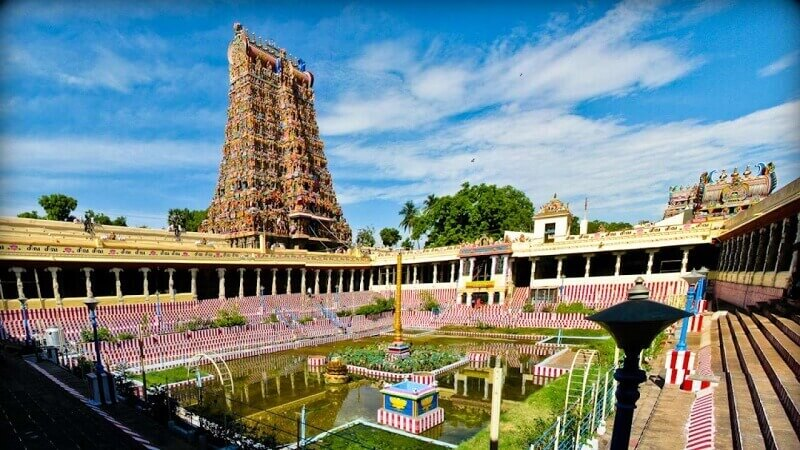 All You Want to Know Before Meenakshi Amman Temple Visit