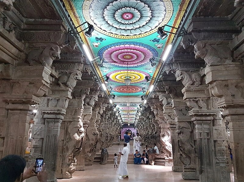 Guide for Non-Hindus or Foreigners to Visit Meenakshi Temple